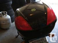kms 750 2015 Motorino xpi electric scooter Brand new