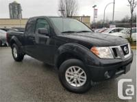Make Nissan Model Frontier Year 2015 kms 94546 Trans