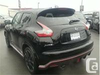 Make Nissan Model Juke Year 2015 Colour Black kms