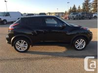 Make Nissan Model Juke Year 2015 Colour Black kms