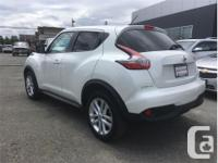 Make Nissan Model Juke Year 2015 Colour White kms