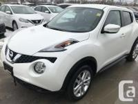 Make Nissan Model Juke Year 2015 Colour white kms