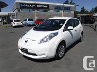 Make Nissan Model Leaf Year 2015 Colour White kms