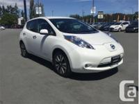 Make Nissan Model Leaf Year 2015 Colour White kms