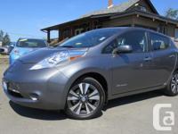Make Nissan Model Leaf Year 2015 Trans Automatic Why