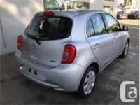Make Nissan Model Micra Year 2015 Colour Magnetic Grey
