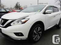 Make Nissan Model Murano Year 2015 Colour White kms