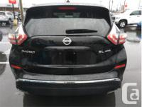 Make Nissan Model Murano Year 2015 Colour Black kms