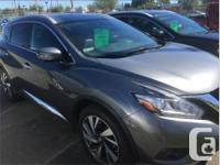 Make Nissan Model Murano Year 2015 kms 24677 Price: