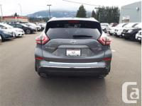 Make Nissan Model Murano Year 2015 Colour Grey kms