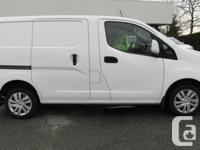Make Nissan Model Nv200 Year 2015 Colour White kms