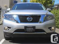 Make Nissan Model Pathfinder Year 2015 Colour Grey kms