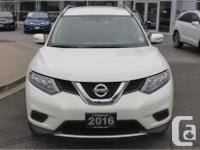 Make Nissan Model Rogue Year 2015 Colour White kms