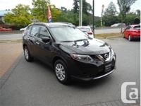 Make Nissan Model Rogue Year 2015 Colour Black kms
