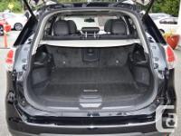 Make Nissan Model Rogue Year 2015 Colour Black kms
