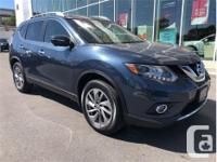 Make Nissan Model Rogue Year 2015 kms 40748 Trans