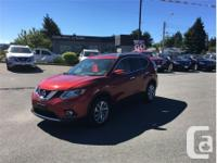 Make Nissan Model Rogue Year 2015 Colour Red kms 49987