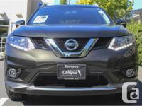 Make Nissan Model Rogue Year 2015 Colour Green kms