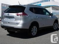 Make Nissan Model Rogue Year 2015 Colour silver kms