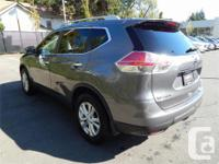 Make Nissan Model Rogue Year 2015 Colour Grey kms