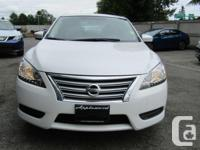 Make Nissan Model Sentra Year 2015 Colour White kms