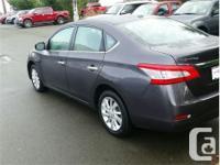 Make Nissan Model Sentra Year 2015 Colour Grey kms