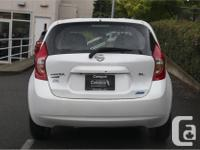 Make Nissan Model Versa Note Year 2015 Colour White