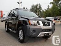 Make Nissan Model Xterra Colour Black kms 47556 Trans