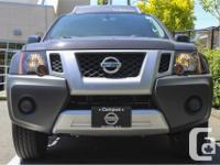 Make Nissan Model Xterra Year 2015 Colour Grey kms