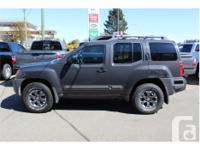Make Nissan Model Xterra Year 2015 kms 44285 Price: