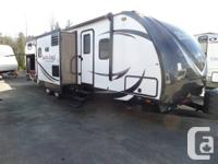 2014 North Trail 33BKSS Caliber Edition by Heartland