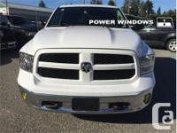 Make Ram Model 1500 Year 2015 Colour White Trans