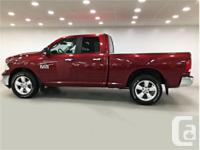 Make Ram Model 1500 Year 2015 Colour Deep Cherry Red