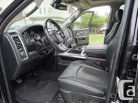 Make Dodge Model Ram 3500 Year 2015 Colour Black kms