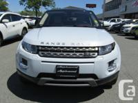 Make Land Rover Model Range Rover Evoque Year 2015