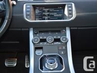 Make Land Rover Model Range Rover Evoque Year 2015
