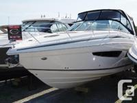 Check out this Boat Test Review on the 2014 Regal 32