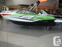 2015 Regal Bowrider 1900 ESXWith the purchase of this