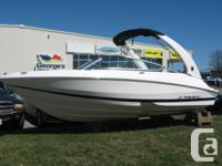 2015 Regal Bowrider 2000 ESWith the purchase of this