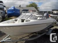 New 2015 Rinker 170 Captiva Outboard Bowrider This is a