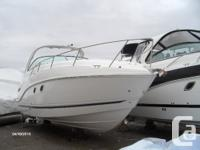 2015 Rinker 310 LE Express Cruiser - CLEARANCE!!! Well