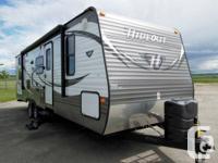 2015 KEYSTONE Recreational Vehicle HIDEOUT TT 26BHS.