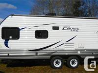Price: $16,495 Stock Number: RV-1717A Perfect Bunk