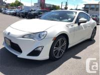 Make Scion Model FR-S Year 2015 Colour Silver kms