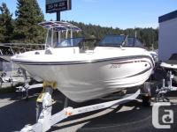 2015 Sea Ray nineteen SPXFactory Installed Options
