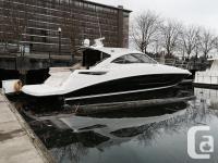 2015 Sea Ray 510 SundancerFactory Installed Options