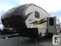 Price: $37,995 Stock Number: RV-1648A Featuring an