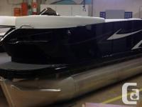 2015 Larson pontoons and runabouts are on the way to