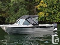 Runabout Soft Top is a flexible boat, ready for use in