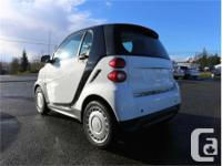 Make Smart Model FORTWO Year 2015 Colour White kms